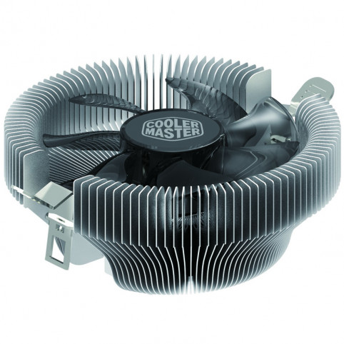 Кулер / RH-Z50-20FK-R1 / Cooler Master CPU cooler Z50, 85W, Al, 3pin, Full Socket Support