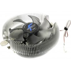 Кулер для процессора ZALMAN CNPS90F д/проц 1150/1156/775/FM2/940/939 low profile, ультратихий 95W