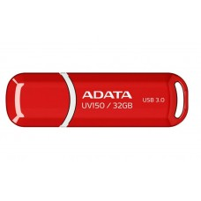 Флеш ADATA UV150 32GB USB 3.0 Red (AUV150-32G-RRD)