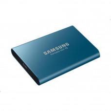 Внешний твердотельный накопитель Samsung SSD 500GB T5 USB 3.1 Gen2, 540MB/s MU-PA500B/WW