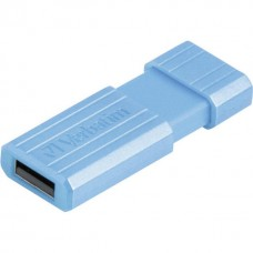 Verbatim USB Drive 32GB Store'n'Go (49057) Blue Stripe Blue