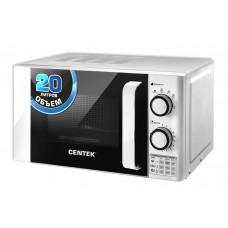 Микроволновая печь Centek CT-1585 белая