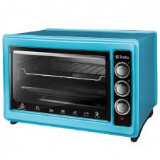 Духовка электрическая 1300 Вт 37 л DELTA D-0123
