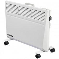 Обогреватель конвекторный электрический 1500 Вт DELTA D-3004 с влагозащитой