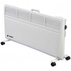 Обогреватель конвекторный электрический 2000 Вт DELTA D-3005 с влагозащитой