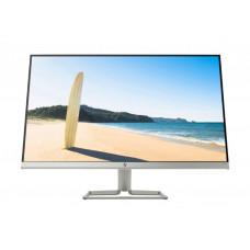 "Монитор 27"" HP 27fw with Audio/ IPS/1920x1080/5 мс/300 кд/м2/HDMI/VGA/Аудиовход/аудиовыход, динамики 1,5 Вт ""/ 60Ghz 4TB31AA#ABB"