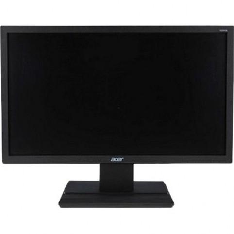 "19.5"" Acer V206HQLab Glossy Black (LED, 5ms)"
