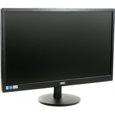 "Монитор 21.5"" AOC e2270Swn Black"