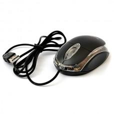 Мышка компьютерная USB DeTech DE-3006