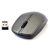 DE-7076W 2.4G WIRELESS OPTICAL MOUSE