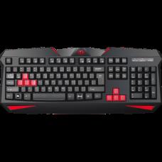 Клавиатура игровая Redragon Xenica USB Black