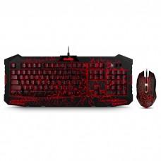 Комплект клавиатура+мышь SVEN GS-9400