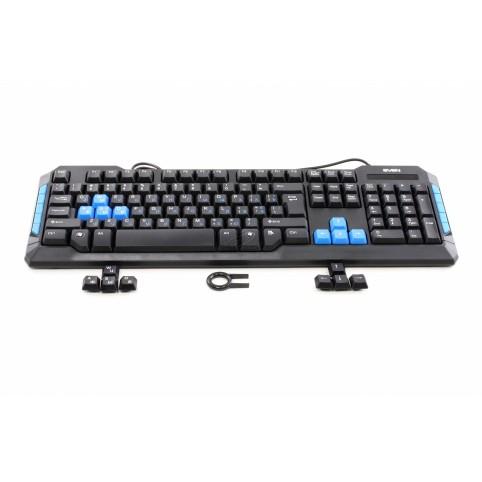Клавиатура SVEN Challenge 9500