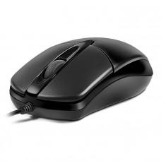 Мышь RX-112 USB Sven  Optical, black