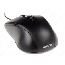 Мышь проводная A4Tech D370FX-1