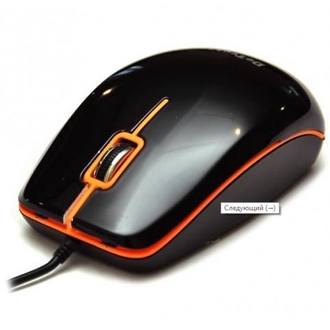 Мышь DeTech DE-5033G