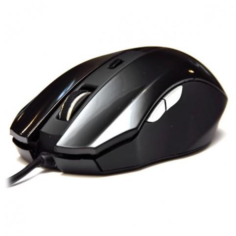 Мышь DeTech DE-5040 G-Laser Double LENS