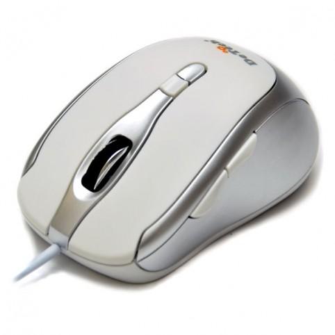 Мышь DeTech DE-5051 G-Laser Double LENS
