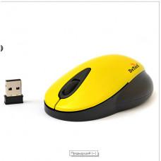 Беспроводная мышка DeTech DE-7087W Wireless Optical Mouse