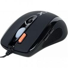 Компактная мышь проводная A4Tech X-710МК