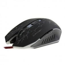Проводная игровая мышь с подсветкой Crown Gaming CMXG-613