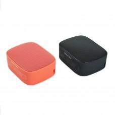 Портативная акустическая система MICROLAB MD661BT (красная)