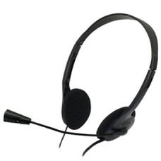 Гарнитура DeTech DT-10 Black