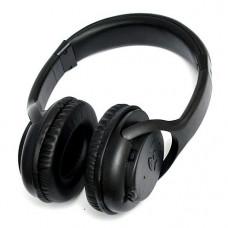 BLUETOOTH НАУШНИКИ С FM-РАДИО И MP3-ПЛЕЕРОМ DETECH DT-3312