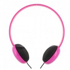 Наушники Kanen KM-250 Pink