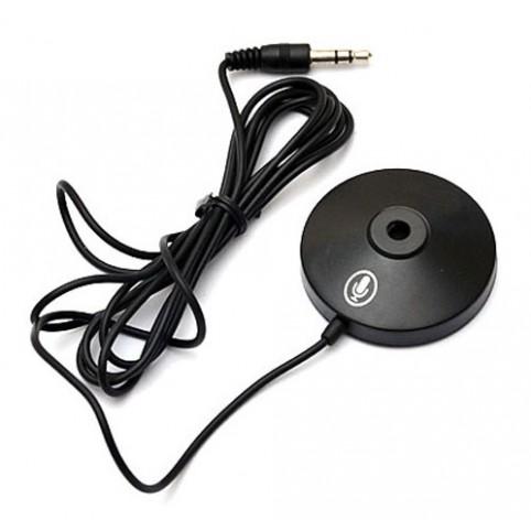 Микрофон DETECH DT-M206 BLACK