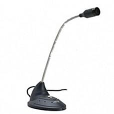 Микрофон Detech DT-M309 Silver