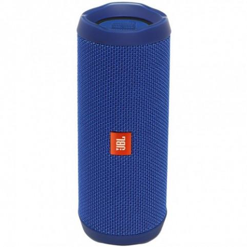 Портативная акустическая система JBL Flip 5, 20Вт, синий, песочный [jblflip5blu]