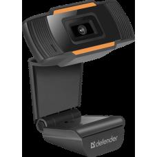 Веб-камера Defender G-lens 2579 HD720p 2МП / 63179 /