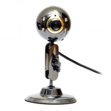 WEB-камера:DeTech FM015