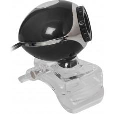 Веб-камера Defender C-090 0.3МП