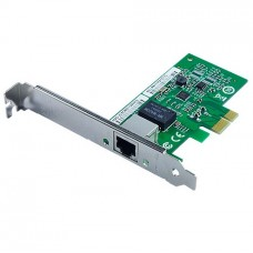 Сетевая карта LREC9232MT 10/100/1000MBPS PCI-EXPRESS 1X