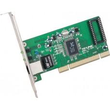 Сетевая карта TP-LINK TG-3269 PCI 10/100/1000 Мбит/с PCI