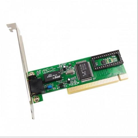 Сетевая карта  LREC7200CT 10/100M PCI