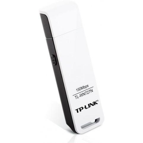 Сетевой беспроводной адаптер TP-LINK TL-WN727N