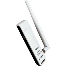 Wi-Fi адаптер TP-LINK TL-WN722N 150M Wireless USB