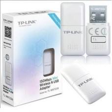 Сетевой WiFi адаптер TP-LINK TL-WN723N