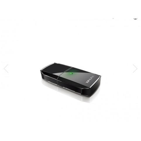 AC600 Двухдиапазонный Wi-Fi USB-адаптер Archer T2U