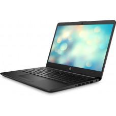 "Ноутбук HP 14-cf2001ur, 14"", IPS, Intel Pentium Gold 6405U 2.4ГГц, 4ГБ, 256ГБ SSD, Intel UHD Graphics , Free DOS, 22Z33EA, черный"
