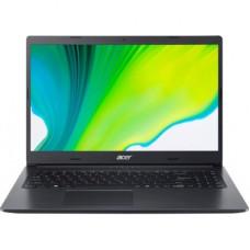 """Ноутбук Acer A315-23-R5UX 15.6""""FHD AMD Athlon 3050U/4Gb/512Gb SSD/AMD Radeon/WiFi/BT/Cam/no OS/black NX.HVTER.012"""