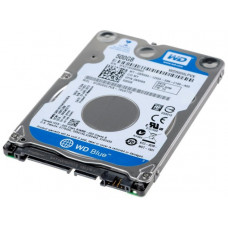 "Жесткий диск Western Digital Blue 500GB 5400rpm 8MB WD5000LPVX 2.5"" SATAIII"