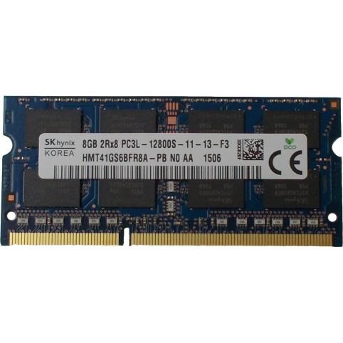 Hynix SODIMM DDR3L-1600 8192MB