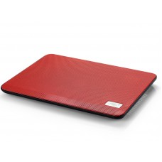 Cooler for Notebook Deepcool N17 Red