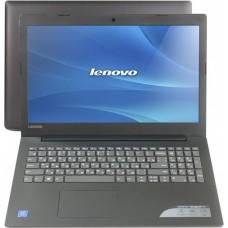 Ноутбук Lenovo IdeaPad 320-15IAP 80XR00X0RK (черный)