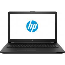 """Ноутбук HP 15-ra003ur, 15.6"""",Free DOS, 8UP10EA, черный"""