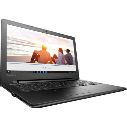 """Ноутбук LENOVO IdeaPad 300-15IBR, 80M3003FRK, 15.6"""" черный"""